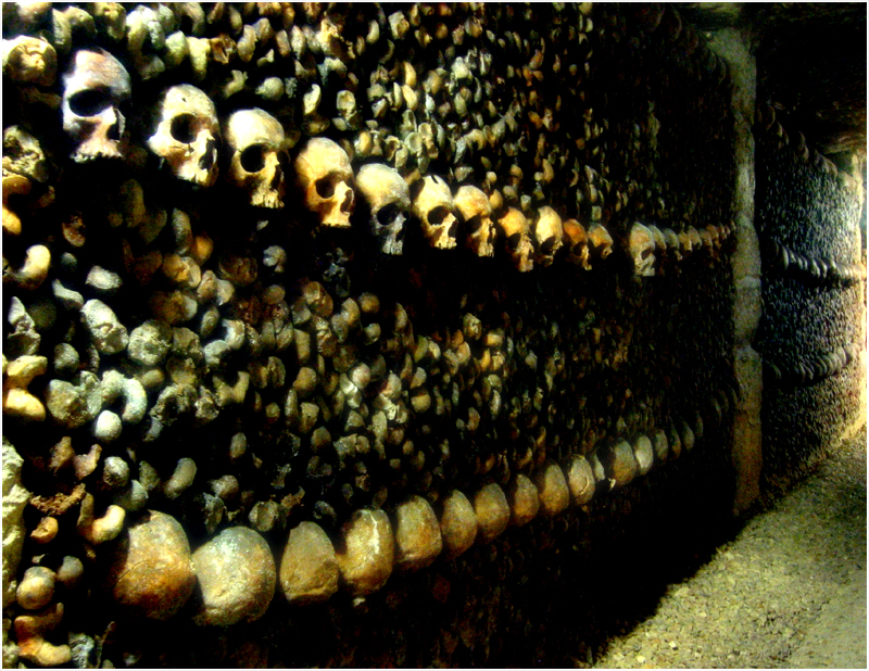 Catacombes 2  de Zayed