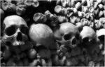Catacombes 1