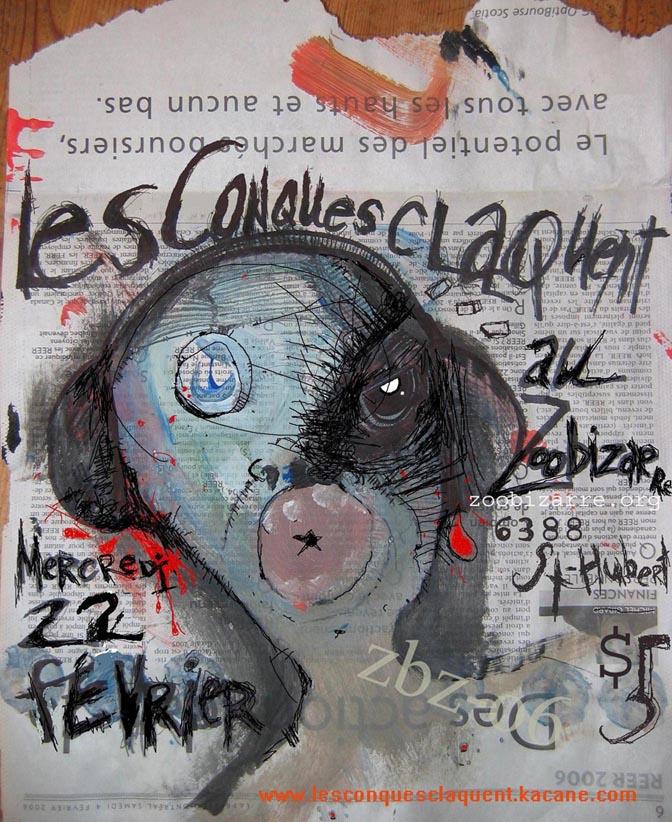 zbz-06  des Conques Claquent