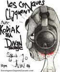 CCQ KodiaK divan 10 juin