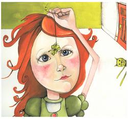 Maude-Lili et le trèfle