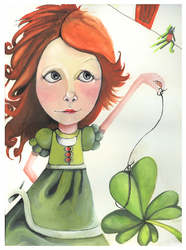 Maude-Lili
