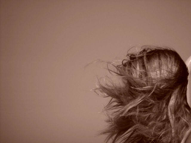 J'aime tes cheveux  d'eli