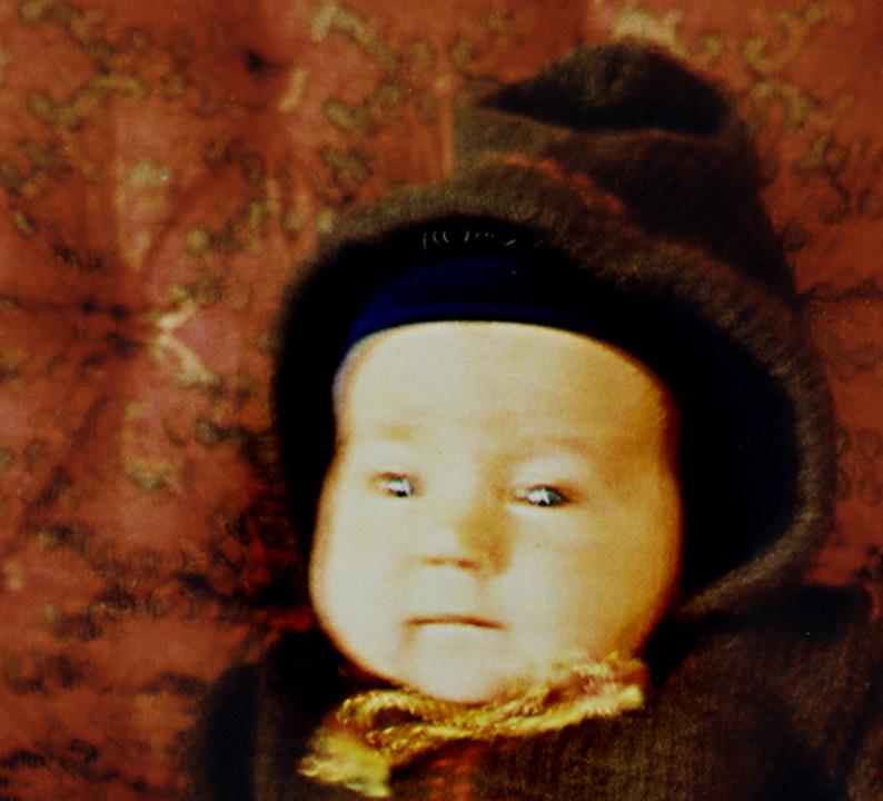 Soviet baby  de nelyram