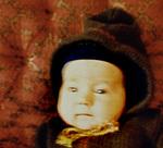Soviet baby