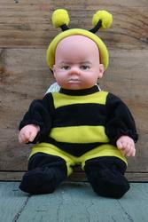 abeille � un sourci
